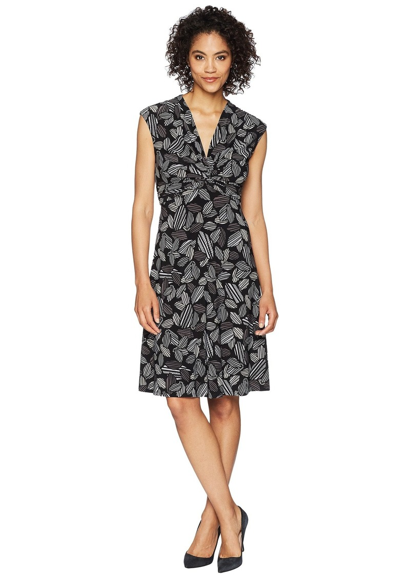 47cd31ea7da4 Anne Klein Twist Front Knit Dress | Dresses