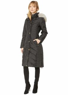 Anne Klein Violetta Coat