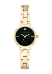 Anne Klein Women's Diamond Bracelet Watch, 26mm - 0.005 ctw