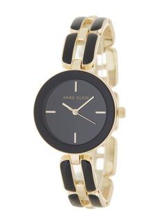 Anne Klein Women's Link Bracelet Watch