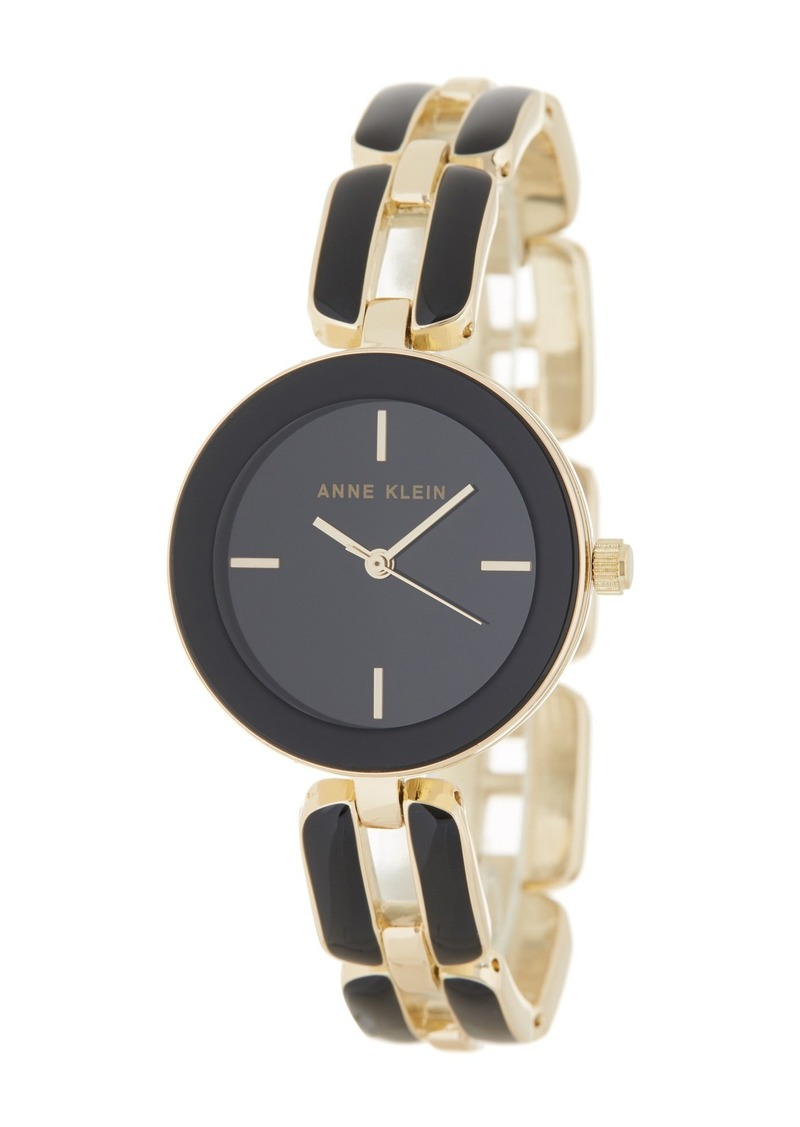 Anne Klein Women's Link Bracelet Watch