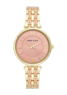 Anne Klein Women's Trend Bracelet Watch, 34mm
