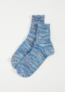 Anonymous Ism 5 Col Mix Q Socks
