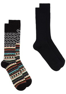 Anonymous Ism x-mas pack socks