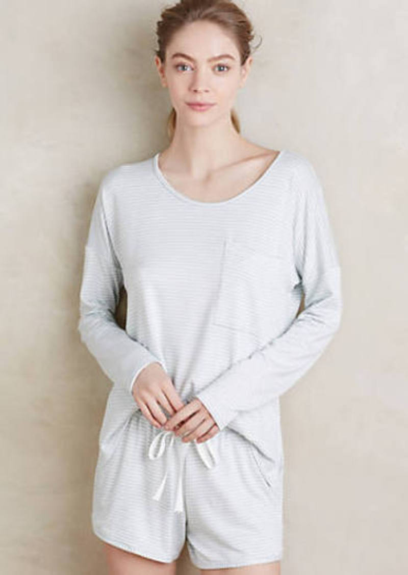 Anthropologie                          Libby Pullover