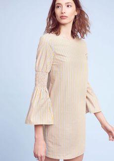 Aaren Poplin Tunic Dress