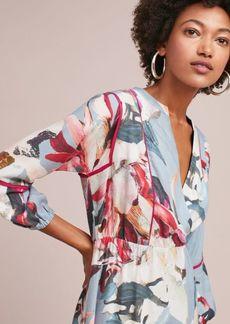 Adina Floral Dress