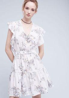 Adonia Printed Dress