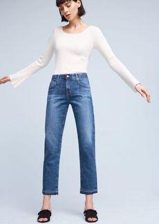 AG Ex-Boyfriend Slim Mid-Rise Jeans