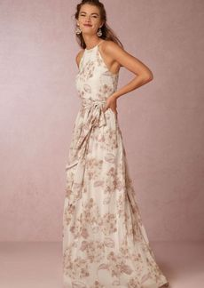 Anthropologie Alana Dress