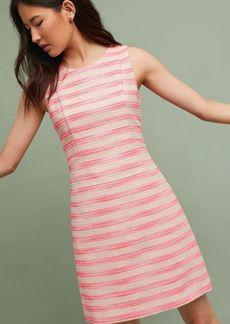 Alina Striped Dress
