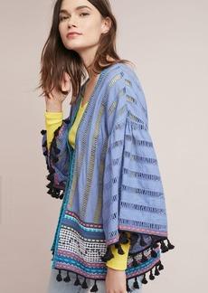 Alina Textured Kimono