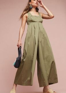 Amity Wide-Leg Jumpsuit