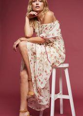 Anthropologie amya floral maxi dress abvaac8d21d a