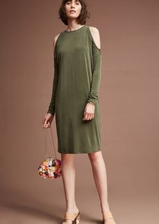 Annalyn Cocoon Dress