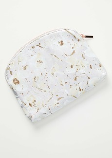 Anthropologie Home Liza Matthews Commuter Clutch