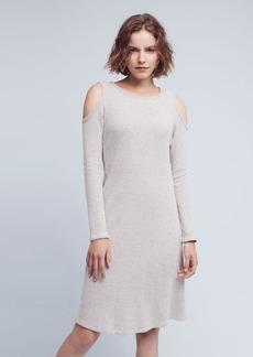 Apres Open-Shoulder Dress