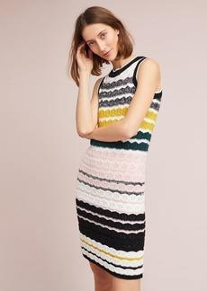 April Crocheted Dress