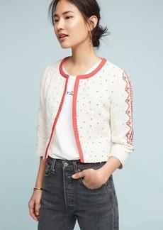 Ari Embroidered Jacket