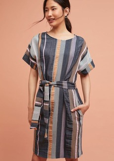 Austen Striped Tunic Dress