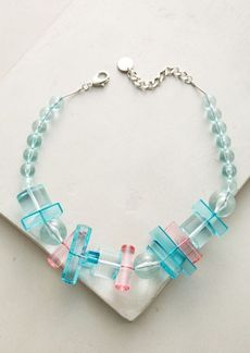 Anthropologie Azores Choker Necklace