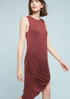 Basso Draped Dress