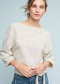 Anthropologie Bianca Sweatshirt