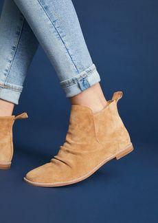 Anthropologie Bill Blass Sutton Desert Boots