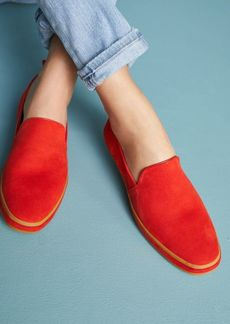 Anthropologie Bill Blass Sutton Loafers