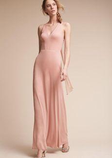 Billiard Dress