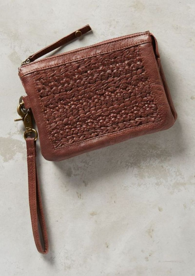 Anthropologie Billie Clutch