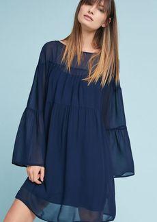 Blossom Cover-Up Dress