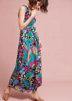 Anthropologie Boardwalk Maxi Dress