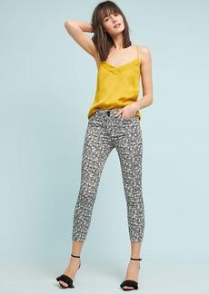 Bowery Printed Pants