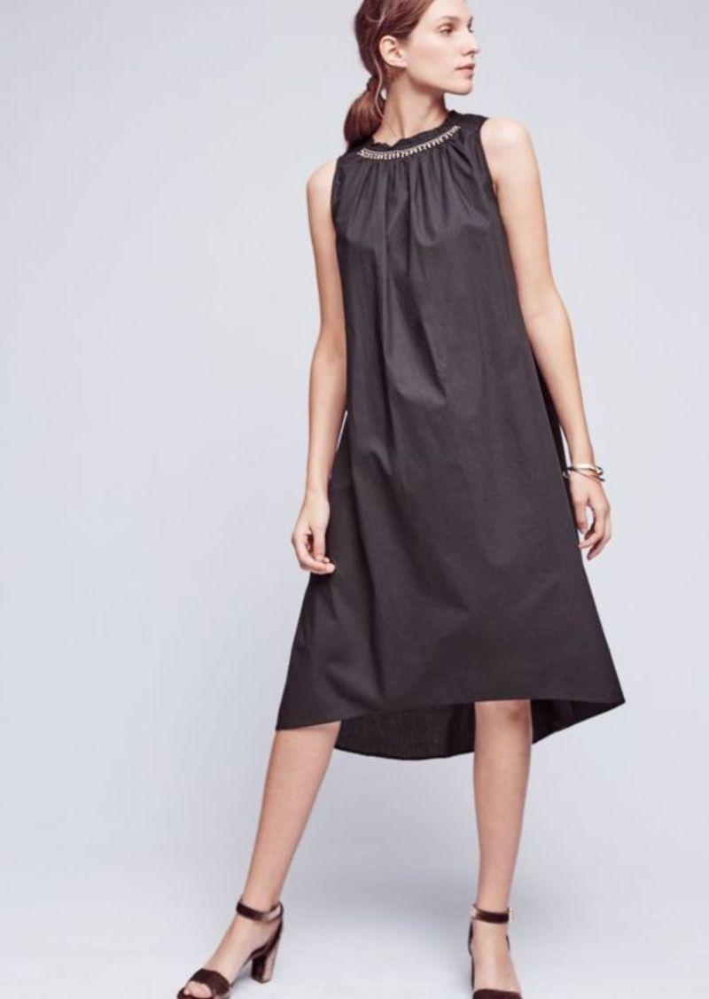 Anthropologie Brassia Midi Dress