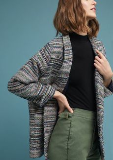 Brooklyn Tweed Blazer