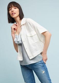 Bungalow Cotton Jacket