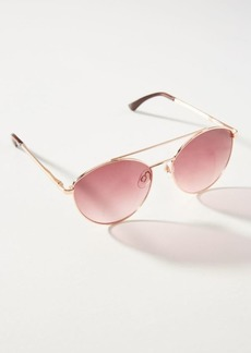 Anthropologie Camarillo Sunglasses