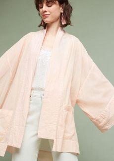 Carrara Kimono Jacket