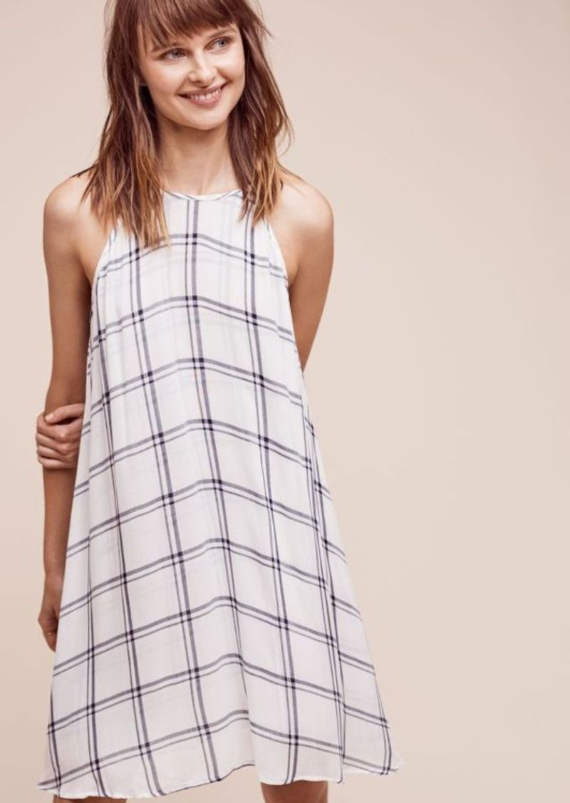 Anthropologie Carro Swing Dress
