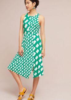Cashel Geo Dress