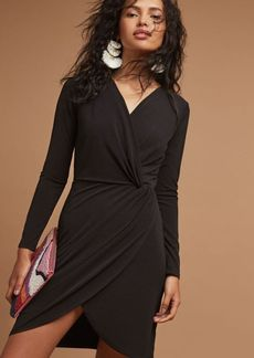 Caterina Wrap Dress