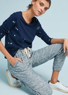 Anthropologie Cindy Joggers