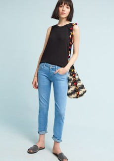 Citizens of Humanity Arielle Mid-Rise Slim Jeans