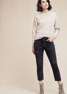 Citizens of Humanity Corey Ultra High-Rise Ankle Jeans