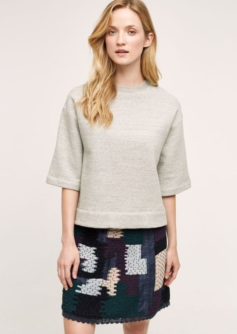Anthropologie Clare Pullover