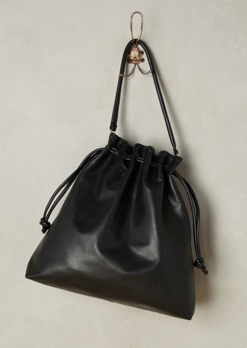 Anthropologie Clare V. Grand Henri Bucket Bag