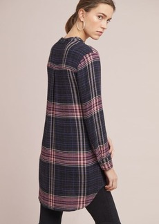 Cloth & Stone Versify Tunic Dress