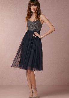 Coppelia Dress