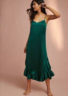 Corey Lynn Calter Grace Slip Dress
